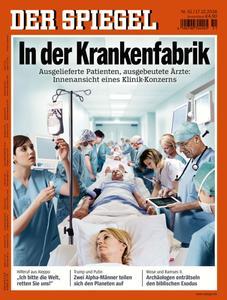 Der Spiegel - 17 Dezember 2016