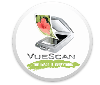 VueScan 9.5.54 Professional Edition for Mac