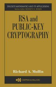 RSA and Public-Key Cryptography (Repost)