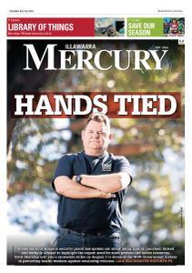 Illawarra Mercury - July 23, 2019