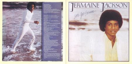 Jermaine Jackson - Let's Get Serious (1980) [2012, Japanese SHM-CD]