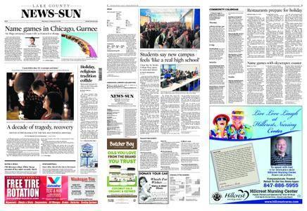 Lake County News-Sun – February 14, 2018