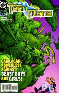 Teen Titans 014