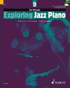 Exploring Jazz Piano - Volume 2 (Repost)