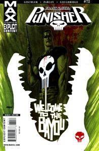 The Punisher v6 072