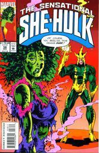 Sensational She-Hulk 1989 058