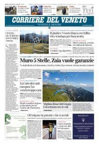 Corriere del Veneto Venezia e Mestre - 28 Giugno 2018