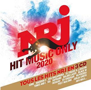 VA  - NRJ Hit Music Only 2020 (2019)