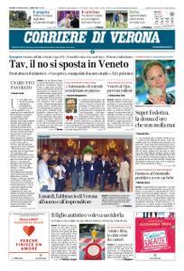 Corriere di Verona – 25 luglio 2019