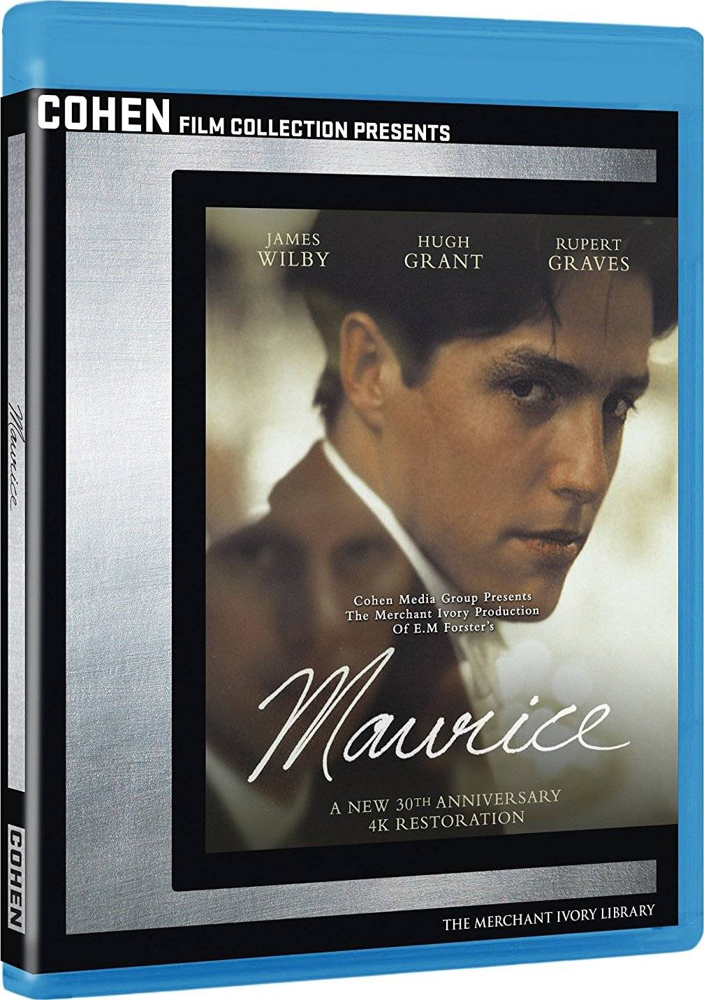 Maurice (1987)