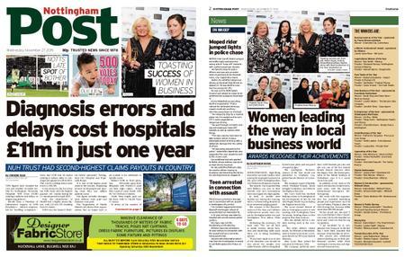 Nottingham Post – November 27, 2019