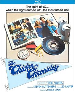 The Chicken Chronicles (1977)