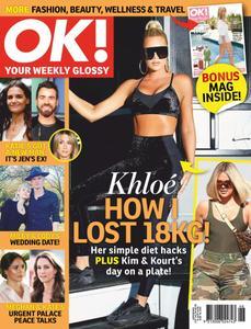 OK! Magazine Australia - November 18, 2019