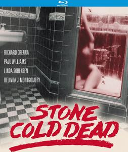 Stone Cold Dead (1979) [w/Commentary]