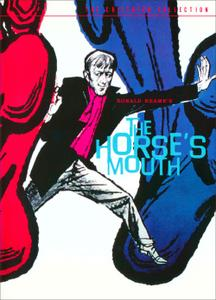 The Horse's Mouth (1958) [The Criterion Collection]