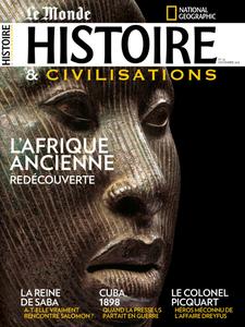 Histoire & Civilisations - Novembre 2019