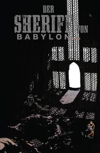 GER Der Sheriff von Babylon 05 von 12 Scanlation 797 2019 GCA