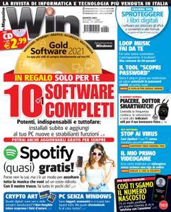 Win Magazine – agosto 2021