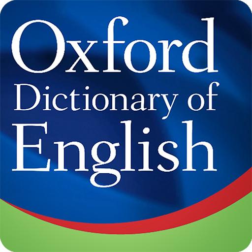 Oxford Dictionary of English v9.1.347 [Premium + Data]