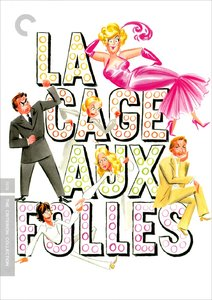 La Cage aux Folles (1978) [The Criterion Collection #671]