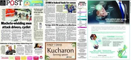 The Guam Daily Post – June 05, 2019