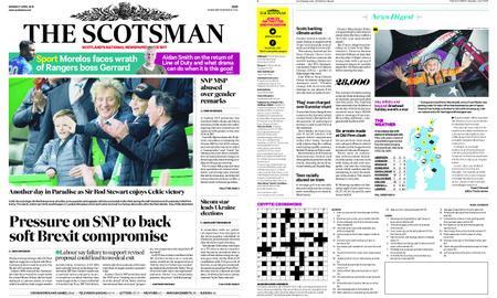 The Scotsman – April 01, 2019