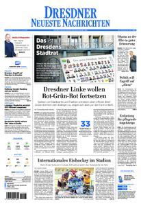 Dresdner Neueste Nachrichten - 05. Juni 2019