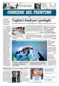 Corriere del Trentino – 12 dicembre 2018