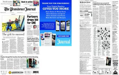 The Providence Journal – June 05, 2019