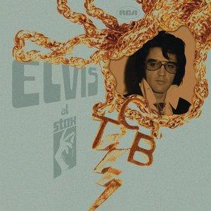Elvis Presley - Elvis At Stax (2013) [Official Digital Download 24/96]