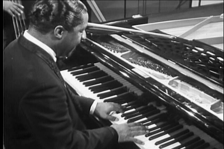 Jazz Icons - Erroll Garner: Live In '63 & '64 (2009)