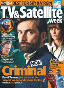 TV & Satellite Week - 14 September 2019