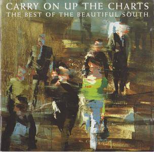 The Beautiful South - Carry on Up the Charts: The Best of the Beautiful South (1994)