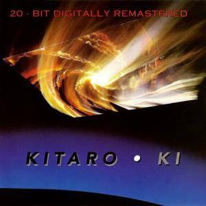 Kitaro - Ki (1980) Remastered 1996 [Re-Up]