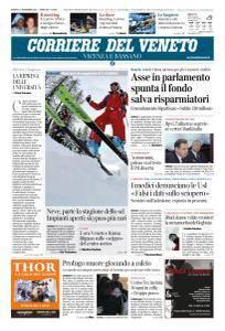 Corriere del Veneto Vicenza e Bassano - 11 Novembre 2017