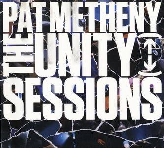 Pat Metheny - The Unity Sessions (2016) 2 CDs