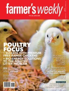 Farmer's Weekly - 19 June 2020