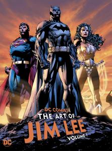 DC Comics-The Art of Jim Lee v01 2020 digital Son of Ultron
