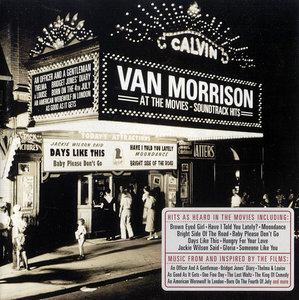 Van Morrison - At The Movies: Soundtrack Hits (2007) [Re-Up]
