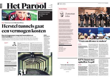 Het Parool – 06 juni 2019