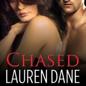 «Chased» by Lauren Dane