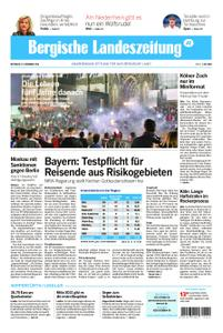 Kölnische Rundschau Wipperfürth/Lindlar – 23. Dezember 2020