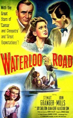 Waterloo Road (1945)