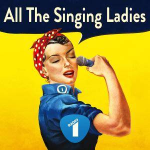 VA - All the Singing Ladies (2018)