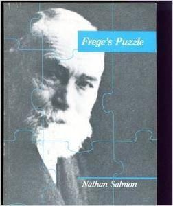 Frege's Puzzle(Repost)