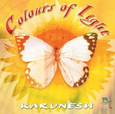 Karunesh - Colours Of Light