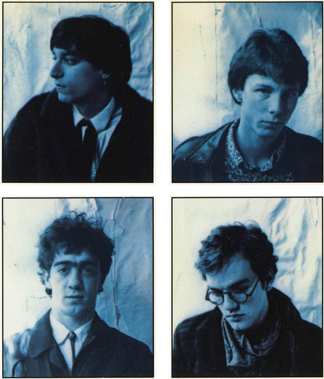 R.E.M. - Murmur (1983) Expanded Reissue 1992
