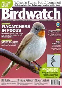 Birdwatch UK - September 2017