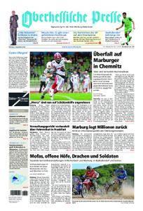 Oberhessische Presse Marburg/Ostkreis - 03. September 2018