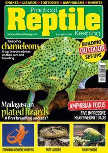 Practical Reptile Keeping - March 2016